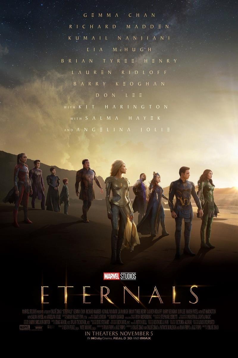 Eternals